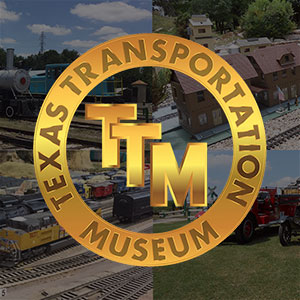 Visit the Texas Transportation Museum Website